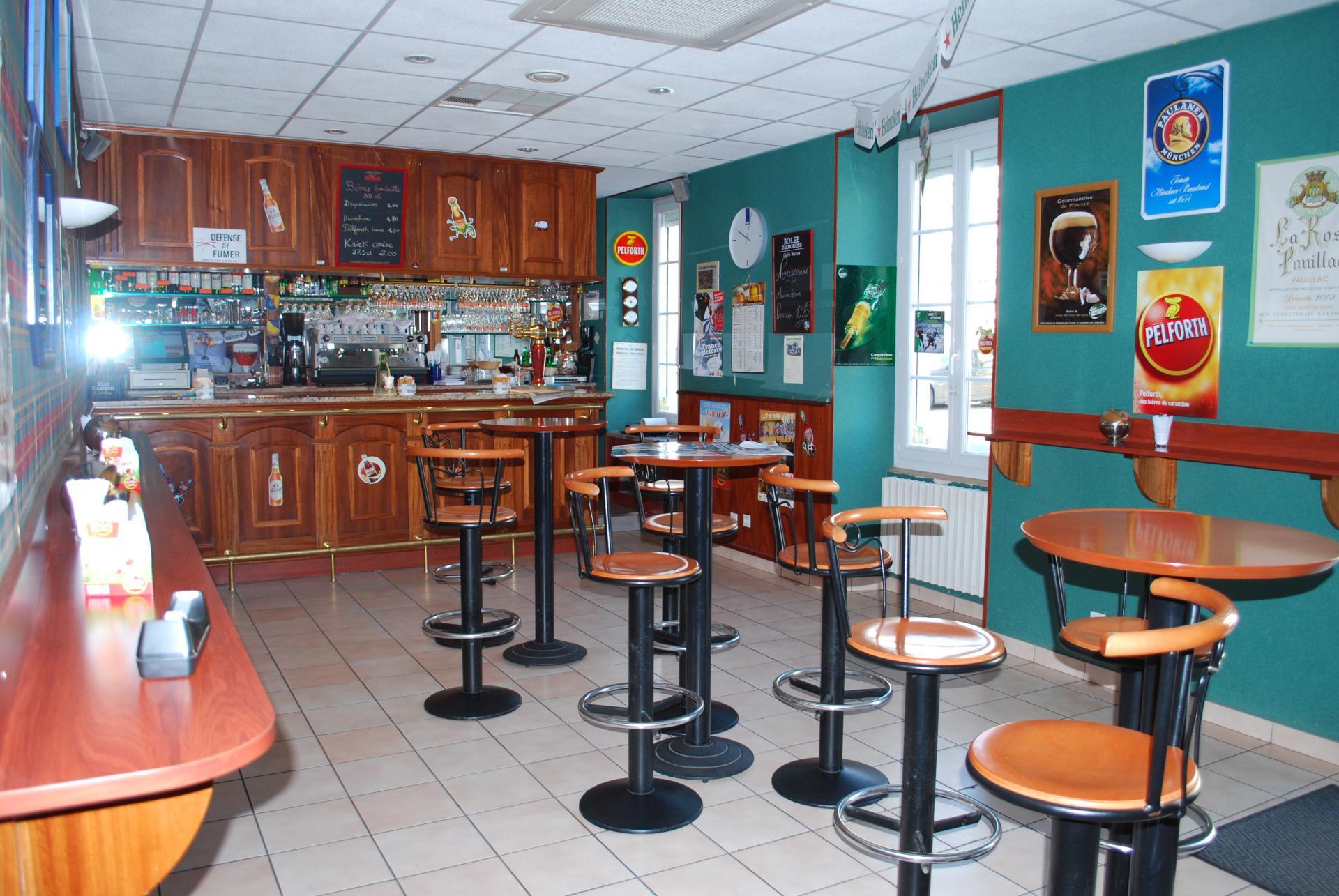 Bar Merignac