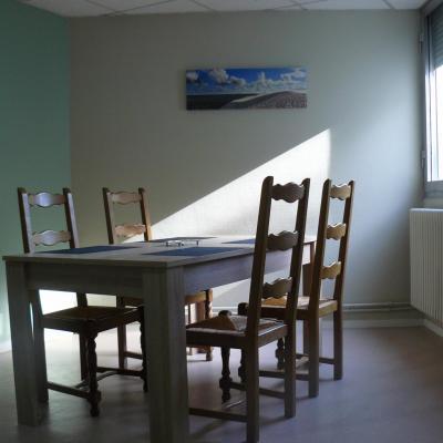 Bouliac - Studio n°3 - 1 lit 140 et sur demande 1 lit appoint 140